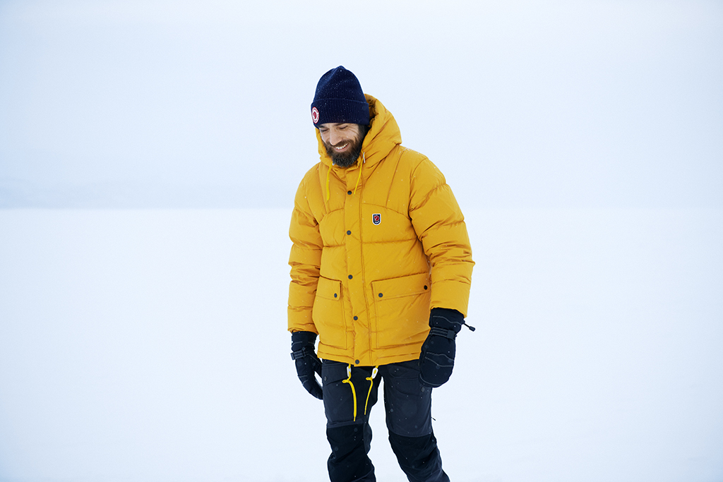 Fjällräven 1974 Expedition Series
