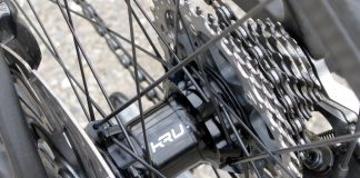 Ruote bici: road e gravel con le stesse ruote