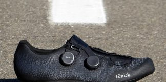 Fizik: Vento Infinito Knit Carbon2 e il nuovo Boa