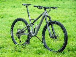 Test Cannondale Scalpel Carbon SE 1 - bici 02