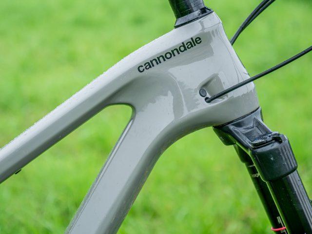 Test Cannondale Scalpel Carbon SE 1 - particolari 11