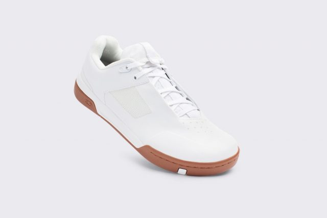 Stamp Lace white gum