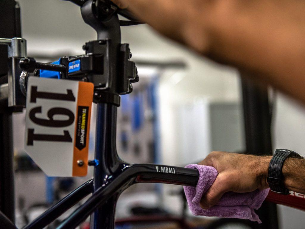 Meccanica della bicicletta: alcuni consigli utili