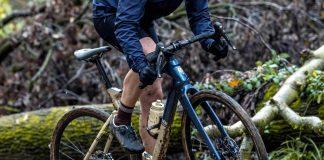 Bianchi Arcadex: bici gravel con un frame leggero