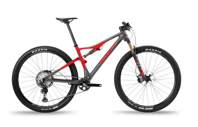 BH Lynx Race Evo Carbon 8.5
