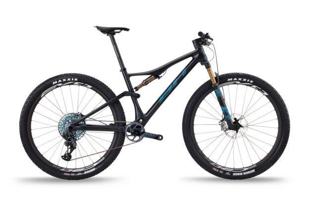 BH Lynx Race Evo Carbon 9.9