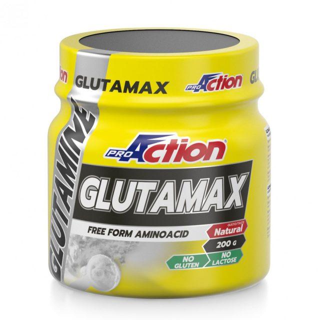 Glutammina: un valido aiuto contro la fatica e non solo