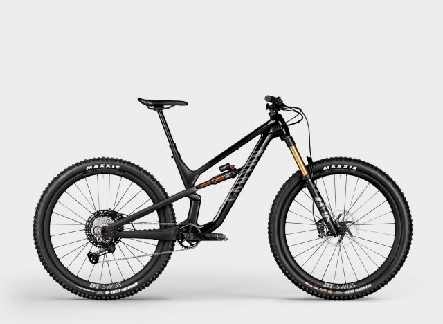 Canyon Spectral CF 29 Ltd