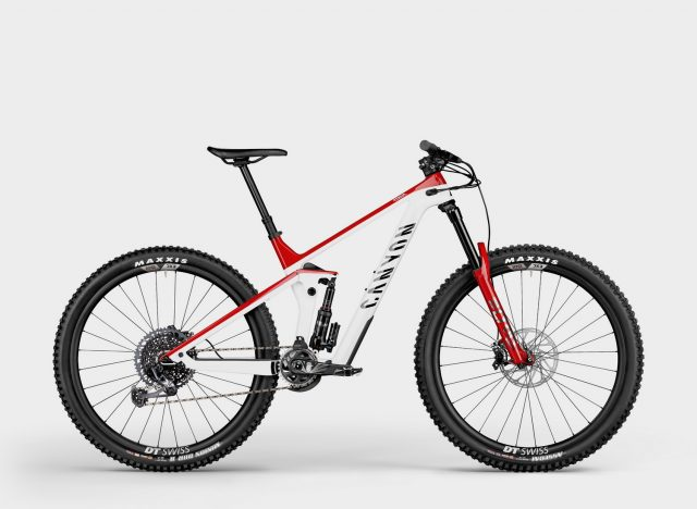 Canyon Strive CF 9