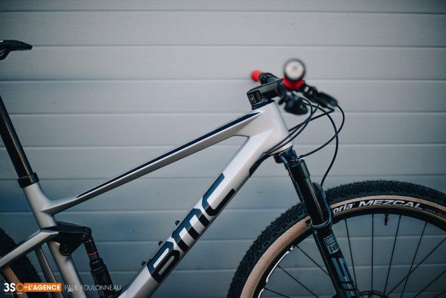 BMC Foustroke - Absolut Absalon 07