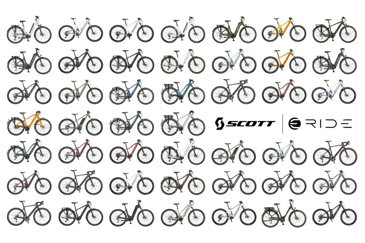 Scott eRide 2021 - cover