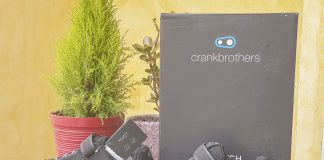 Crank Brothers Mallet E SpeedLace - cover review