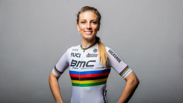 Pauline Ferrand Prevot - BMC