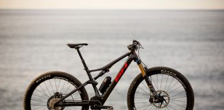 BH iLynx Race Carbon - lifestyle