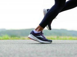 Brooks Adrenaline GTS 21, una scarpa che rende l'appoggio sempre perfetto