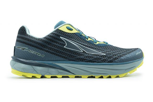 ALTRA Timp 2, perfetto esempio di calzatura DROP zero nella colorazione da uomo