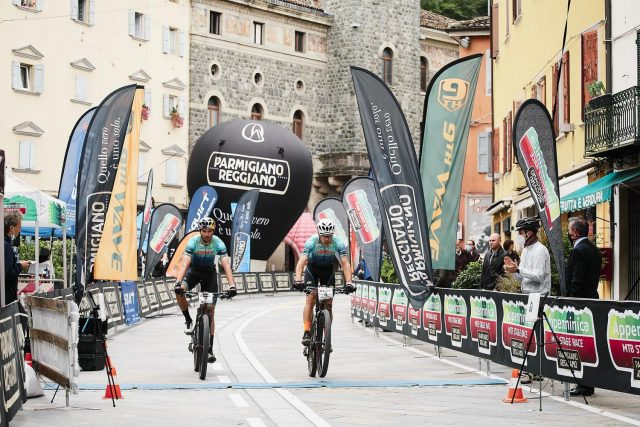 Appenninica MTB 2021 - preview