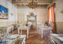 """Cavoli a Merenda, mervigliosa location nel centro di MIlano, ristorante esclusvio in cui """"mangiare bene"""" è imperativo categorico...altro che digiuno!"""