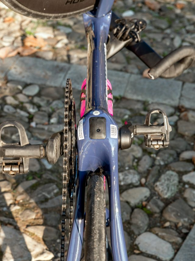 Cannondale SystemSix Rapha Edition, il test