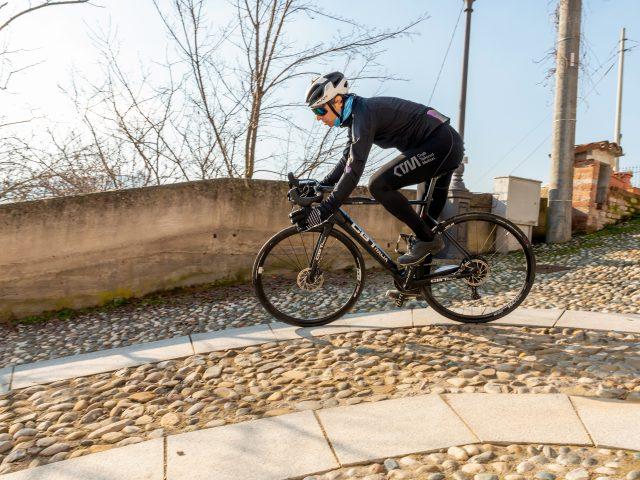 CBT Italia: ecco il test della e-bike Blade99