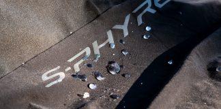 Shimano S-Phyre: ergonomia, leggerezza e sostanza