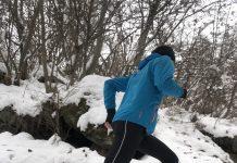 Itinerari Trail con Scarpa e Mattia De Guio nella Valtournenche - Abbigliamento CMP - Calzature Scarpa Spin Ultra/Vibram Megagrip Litebase