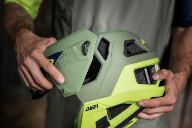 Leatt 4.0 MTB Enduro helmet - 03