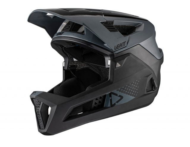 Leatt 4.0 MTB Enduro helmet - black