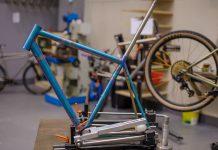 Angel Cycle Works quando la bici è un pezzo unico