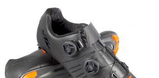 KTM: non solo biciclette, ecco le scarpe road
