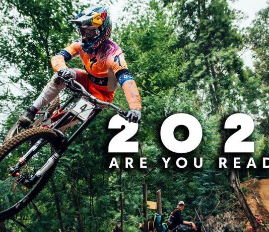 Red Bull Bike - The Bike Life