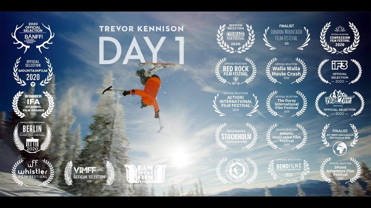 Trevor Kennison