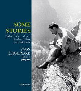 yvon chouinard some stories