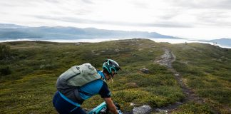 Evoc Trail Pro - cover
