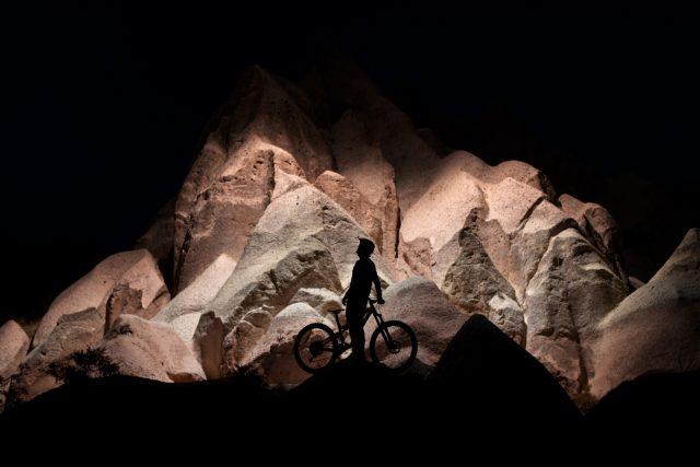 Kilian Bron - Follow The Light - 09