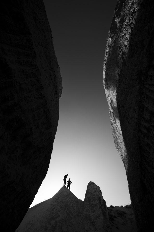 Kilian Bron - Follow The Light - 11