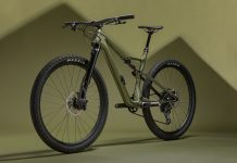 Cannondale Scalpel SE Ltd - cover