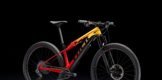 Trek E-Caliber 9.9 XX1 AXS - cover