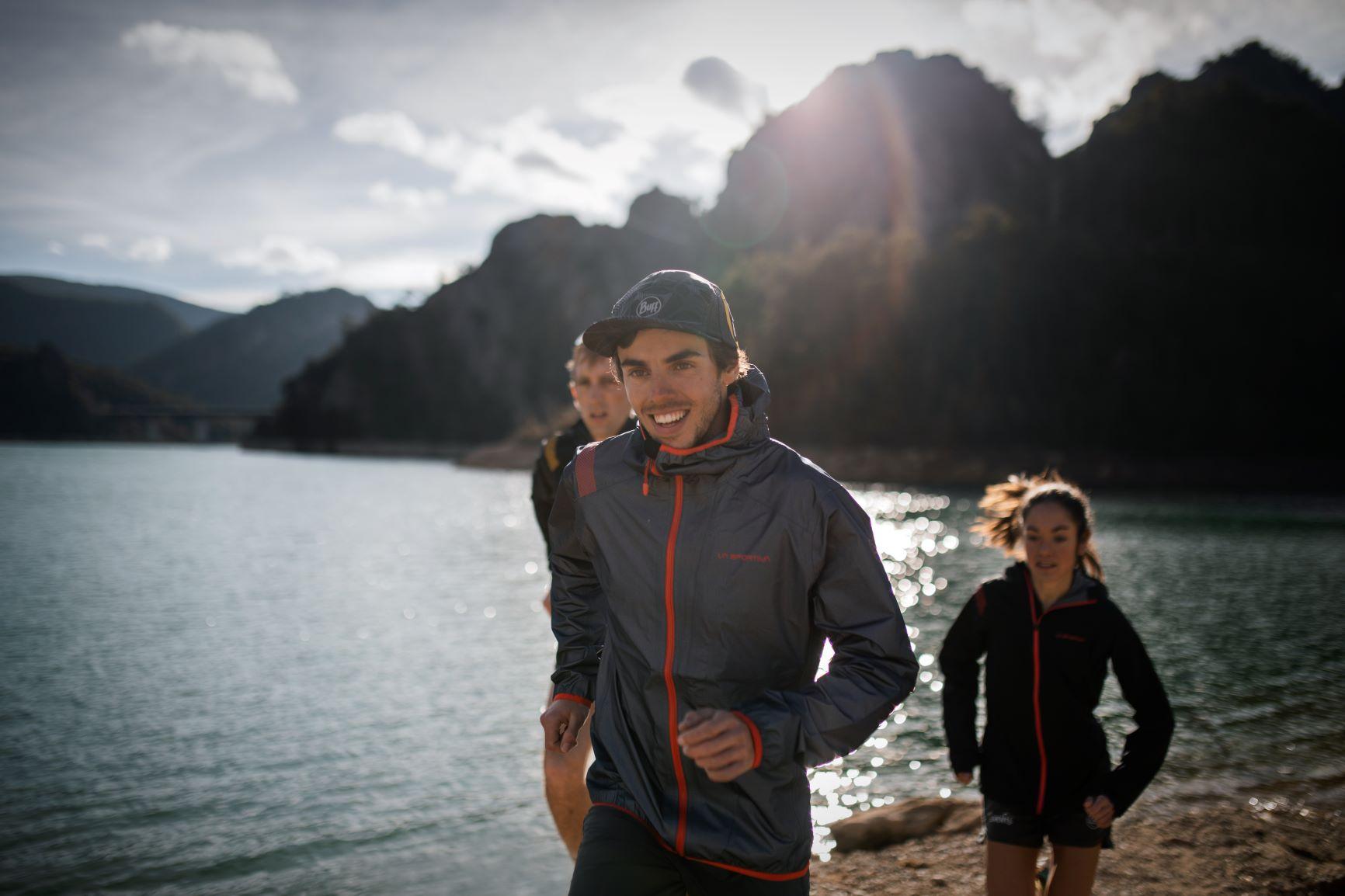 La Sportiva Mountain Running Team e i suoi tre nuovi trail runner di caratura mondiale!