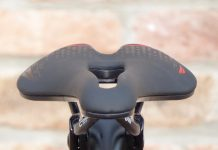 Selle San Marco new Aspide Short open-fit CFX
