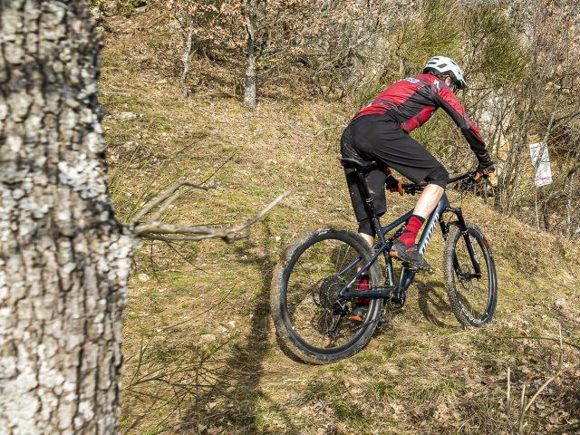 5 errori nuovi biker - fondello
