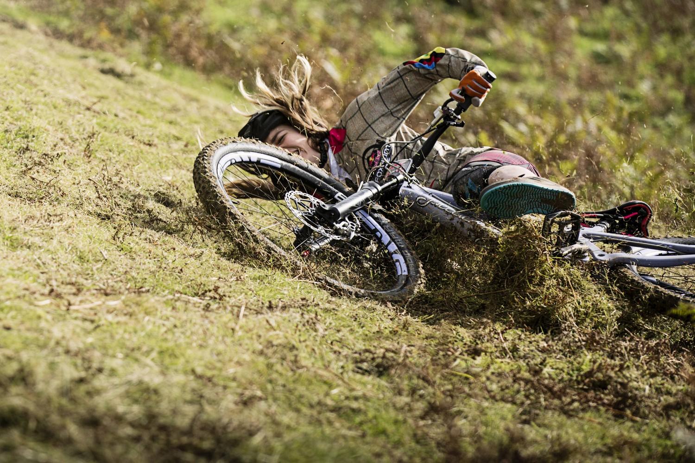 5 errori nuovi biker - cover