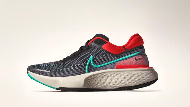 Nike ZoomX Invincible Run la scarpa massima ammortizzazione per andare lontanissimo!