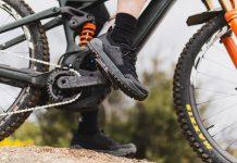 Fizik Terra Ergolace X2 e-Bike - cover