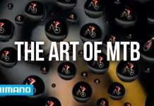 Thomas Genon - The Art of MTB - cover