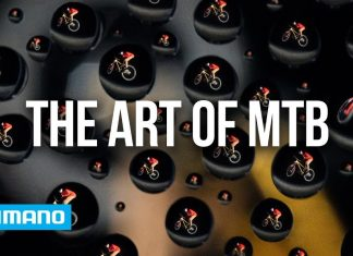 Thomas Genon - The Art of MTB - cover