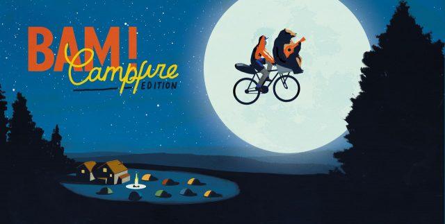 Bam!Campfire 2021 preview - locandina