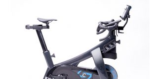 Stages Bike, il sistema home trainer specifico