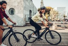 Canyon Roadlite:ON, la bici e-urban concept