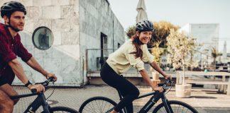 Canyon Roadlite:ON, la bici e-urban concept